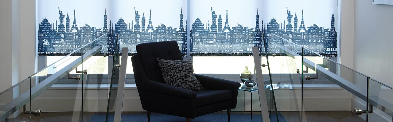 """Connie Carter - Whalley<br><p>""""A very pleasant experience dealing with Clitheroe Blinds, excellent service, very reasonably priced, highly satisfied, will recommend.""""</p>"""